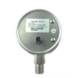MD-S928e Digital Water Pressure Switch pictures & photos