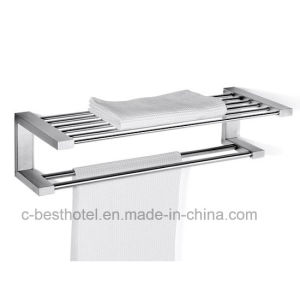 Hot Sell Product Bathroom Accessories Hotel Towel Racks pictures & photos