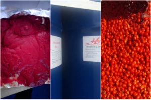 High Quality Tomato Paste Concentration in Bulk Package pictures & photos