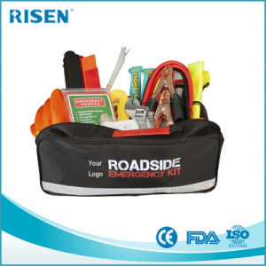 Auto Emergency Car Roadside Assistance Kit with Jumper Cables pictures & photos