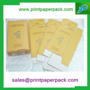 Custom Printed Perfume Cosmetic Paper Packing Box pictures & photos