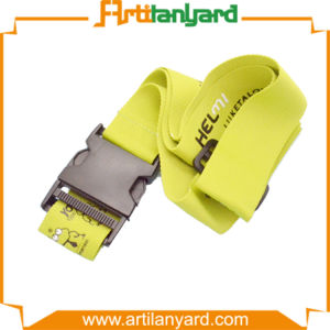 High Quality Polyester Luggage Strap pictures & photos