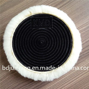 Top Quality Wool Polishing Wheel pictures & photos