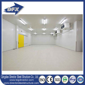 Pre Engineered Steel Structure Warehouse Building Multi Storey pictures & photos