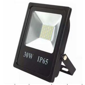LED Flood Light-SMD-30W-Linear pictures & photos