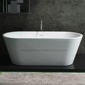 1.7m Bathroom Furniture Freestanding Bathtub (PB1534) pictures & photos