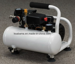 Ta-0304 0.5HP with 4L Tank Handcarry Oil Free Air Compressor pictures & photos