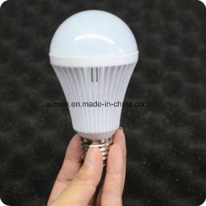 5W LED Emergency Bulb 3hours pictures & photos
