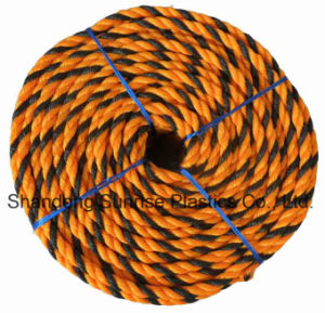 Mark Rope Safety Rope for Japanese Market pictures & photos