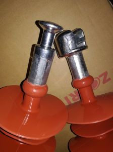 Pin/Line Post Insulator (10-12kv) pictures & photos