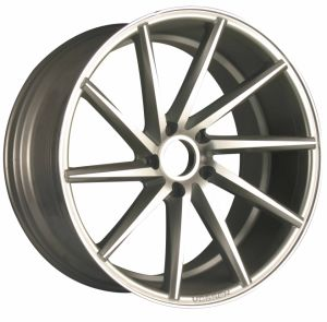 16inch-20inch Alloy Wheel for Aftermarket pictures & photos