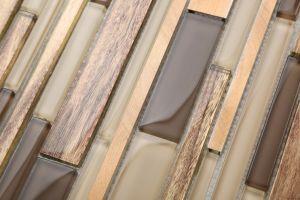 Interior Decorations Glass Mosaic Tile on Sale (AJ2A1603) pictures & photos