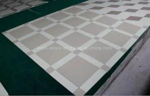 Nano Glass Customized Decoration Parquet pictures & photos