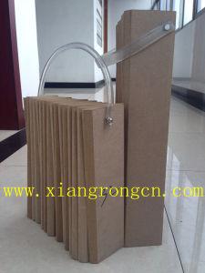Skirting Board for Laminate Flooring 2400*80*15mm