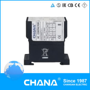 Cc1 Series Mini Electrical/Magnetic AC/DC Contactor pictures & photos