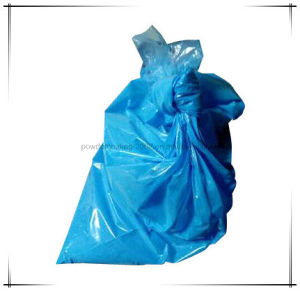 Ral Color Blue Powder Coating with Good Anti-Corrosive Property pictures & photos