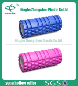 Hollow Mixed Size Yoga Massage Foam Roller pictures & photos