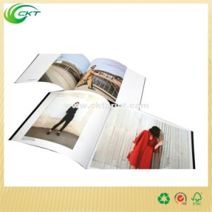 A4/A5/A6 Mat Ou Brillant Pages Couleurs Impression De Livre (CKT-BK-411) pictures & photos