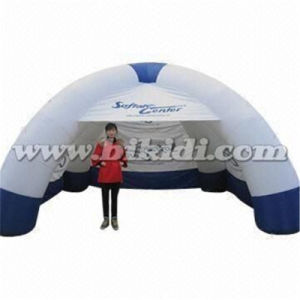 Real Factory Hot Sale Inflatable Spider Tent for Rent K5134 pictures & photos