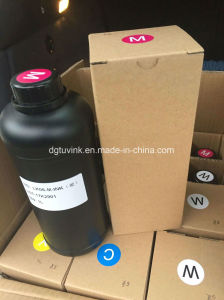 UV Printing Ink for Epson Printhead UV Printer pictures & photos
