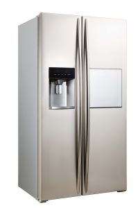 550 Litre Side by Side Refrigerator pictures & photos