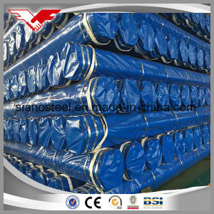 BS1387/EN10255 Standard Grade a/B Mild Steel Pipe Galvanized Pipe pictures & photos
