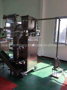 Design High Quality Washing Coffee Packing Machine Price