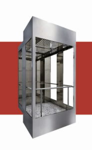 Panoramic Elevator Made in China pictures & photos