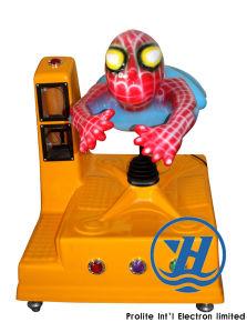 Spiper Man Swing Kiddie Ride Game Machine (ZJ-K50) pictures & photos