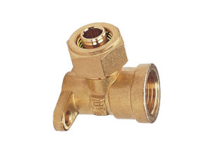 Dzr Brass Compression Fitting pictures & photos
