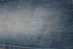 Cross Hatch Slub Selvage Denim pictures & photos