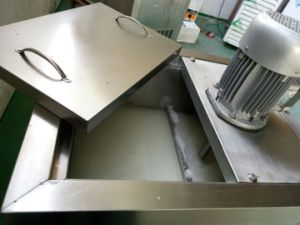 Popsicle Machine with France Compressor (CE) Mk-40 pictures & photos