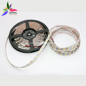 High Brightness Red Color IP20 SMD5050 Chip 30LEDs 7.2W DC24V LED Strip pictures & photos