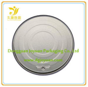 Aluminum Can Lid 603# Dia. 153.4mm pictures & photos