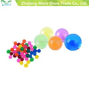 Factory Supplier Water Crystal Soil Mud Jelly Beads Orbeez for Plant Water Beads pictures & photos