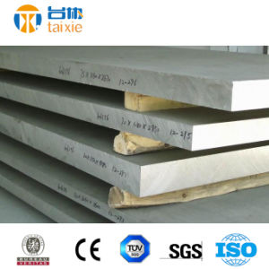 Mic-6 5054 H32 Hot Rolled Alloy Aluminum Plate pictures & photos