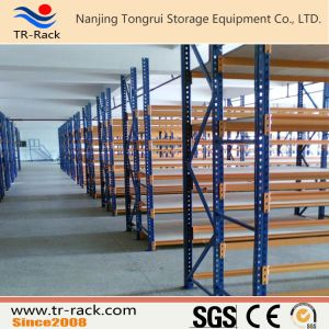 Long Span Medium Duty Racking for Warehouse Storage pictures & photos