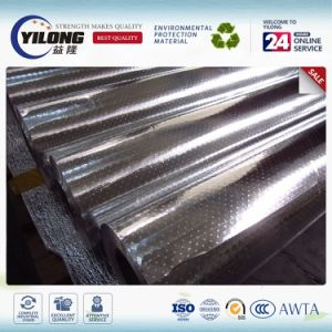 Roof Insulated Aluminum Foil Woven Fabric pictures & photos