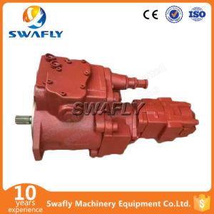 Excavator Spare Parts K3sp36c Hydraulic Main Pump pictures & photos
