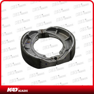 Good Performance Motorcycle Parts Motorcycle Brake Shoes for Bajaj pictures & photos