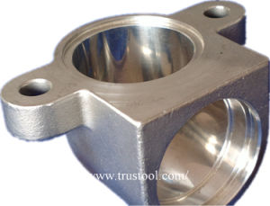 Stainless Steel Industrial OEM Service Machined Part pictures & photos