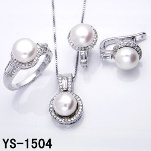 925 Silver Jewelry Set Factory Hotsale pictures & photos