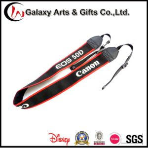 Custom Polyester Digital Printing Camera Neck Lanyard pictures & photos