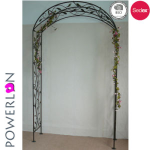 Metal Iron Arch for Garden Furniture pictures & photos