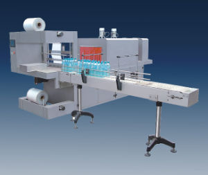 Sleeve Wrapping Machine Tray Shrink Packer Tray Shrink Wrapper pictures & photos