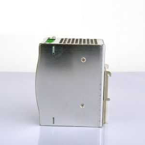 Dr-120-24 120W 24 Volt Electronic Transformer DIN Rail Power Supply pictures & photos