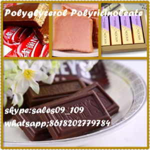 Polyglycerol Polyricinoleate CAS No.: 29894-35-7 Food Additive Emulsifier Chemical