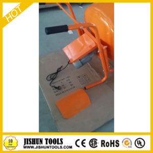 Small Electric Concrete Mixer with Handle pictures & photos