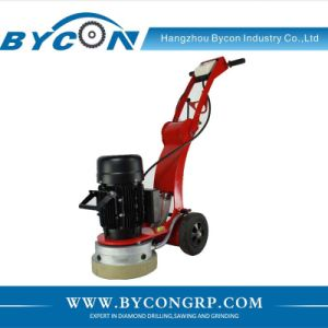 DFG-250 electric concret floor grinder with 250mm plate pictures & photos