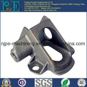 Sand Casting Precision Steel Mechanical Parts pictures & photos